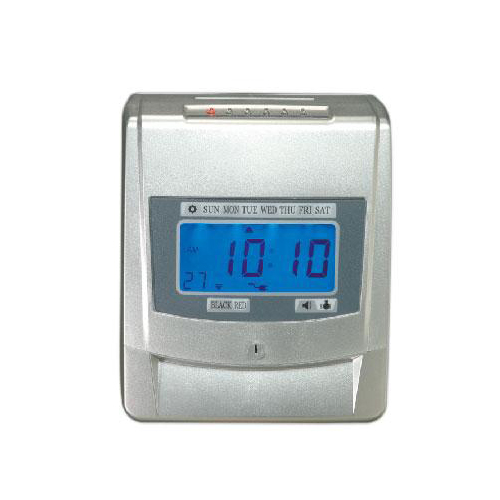 Electronic Time Recorder KL-6600D