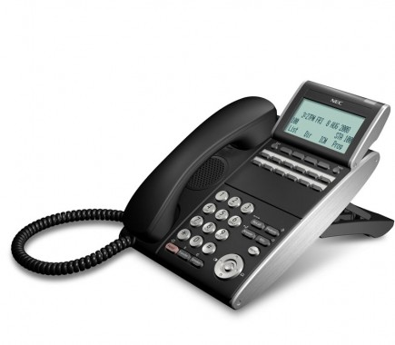 NEC DT730 ITL-12DG-3P IP Terminal Display Telephone