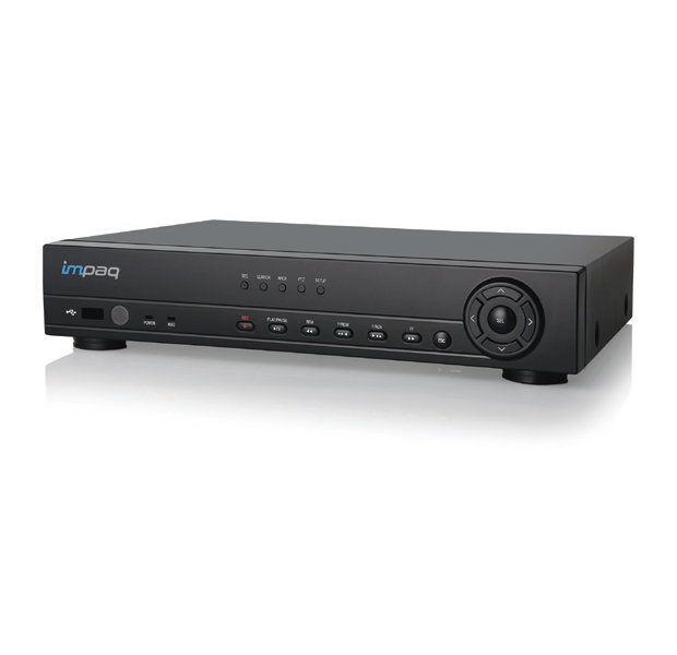 Impaq 960H Digital Video Recorder IDVR-4208ND