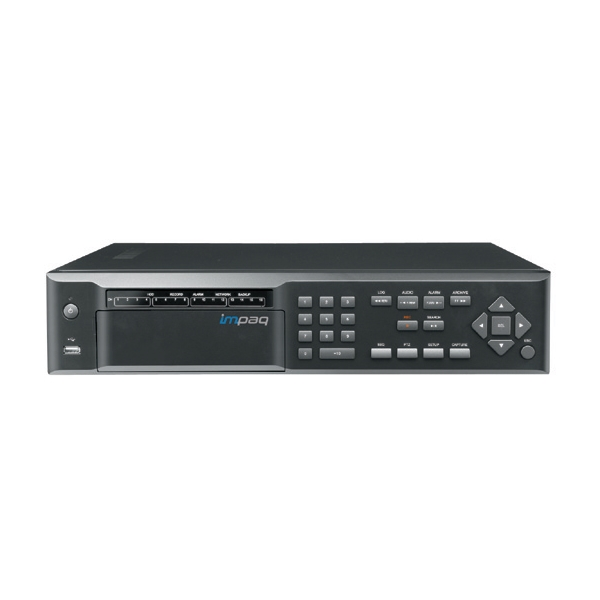 Impaq HD-SDI Digital Video Recorder IHDR-4808ND