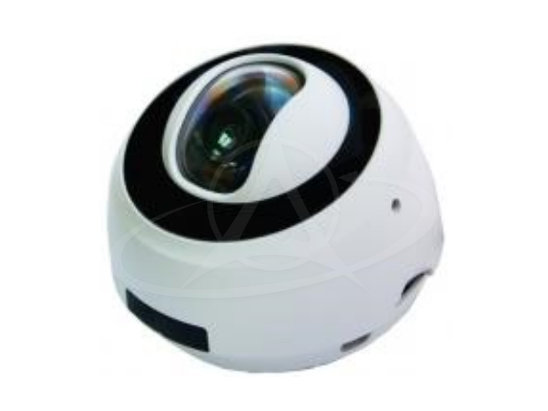 1MP Day & Night Dome Network Camera (CI1-DP)