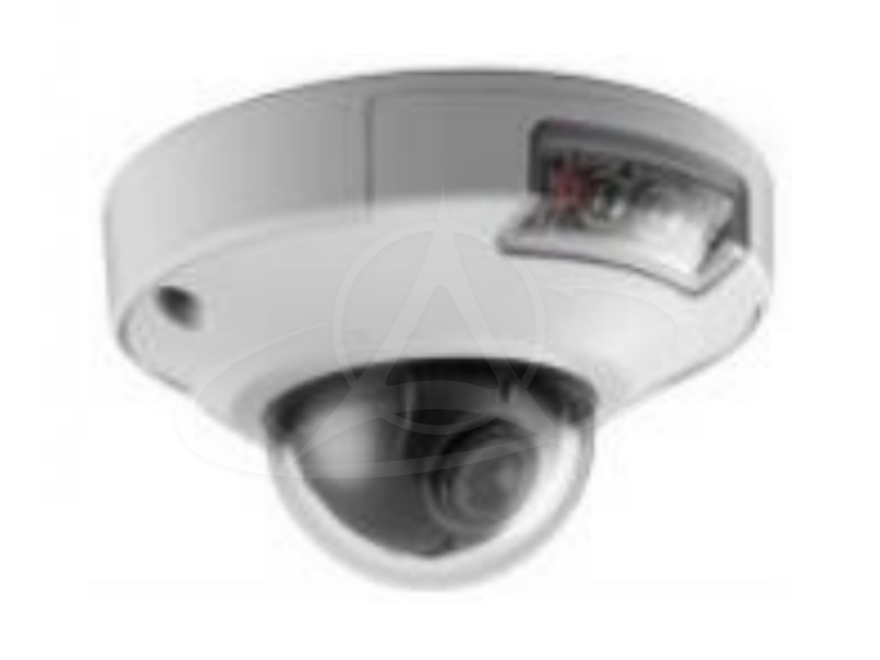1.3 Megapixel IR Mini Dome IP Camera (CI1-DM)