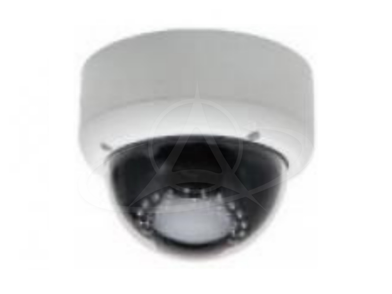 2 Megapixel IR Varifocal Dome IP Camera (Cl2-D)