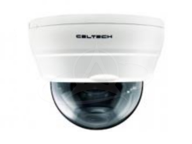 High Definition 3 Megapixel TDN WDR IP Dome Camera with Vari-Focal Lens (CI3-DV)