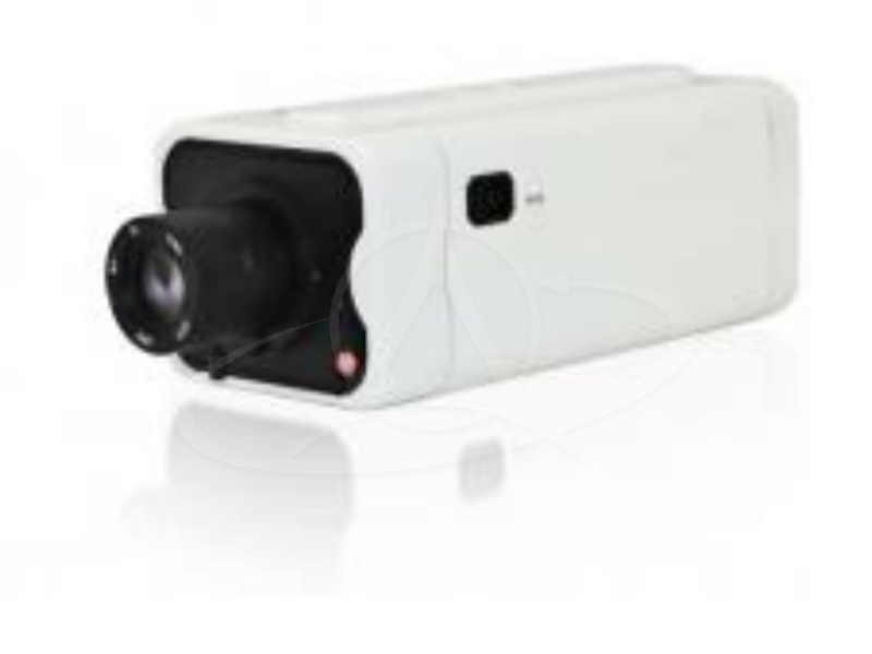 High Definition 3 Megapixel WDR TDN IP Box Camera (CI3-CV)