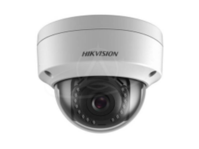 HIKVISION HIK-DS-2CD2121G0-I 2 MP IR Fixed Dome Network Camera