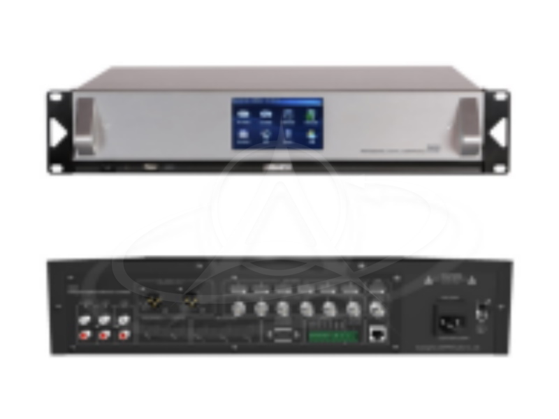 DSPPA D6201 Intelligent Conference System