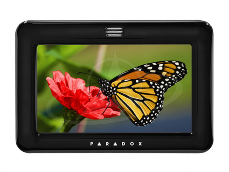 PARADOX TM50 Touch Interactive Touchscreen