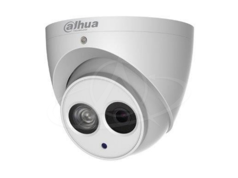 DAHUA DH-IPC-HDW4231EM-AS  2MP IR Eyeball Network Camera