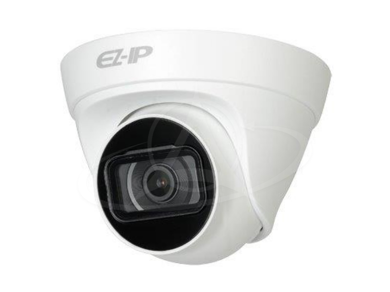 DAHUA IPC-T1B40 4MP IR Turret Network Camera