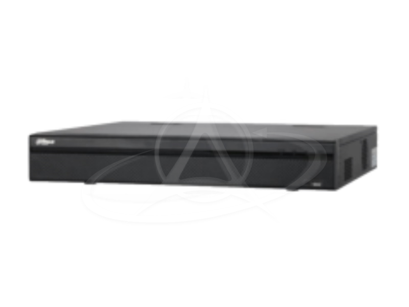 DAHUA DHI-NVR4416-16P-4KS2,NVR4432-16P-4KS2 Channel 1.5U 4K & H.265 Lite Network Video Recorder - Up to 8MP Resolution