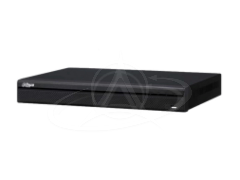 DAHUA DHI-NVR5208-4KS2,DHI-NVR5216-4KS2,DHI-NVR5232-4KS2 Channel 1U 8PoE 4K&H.265 Lite Network Video  Recorder