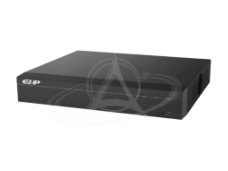 DAHUA NVR1B04HS-4P,NVR1B08HS-8P 4/8 Channel Compact 1U H.265 4/8PoE Network Video Recorder