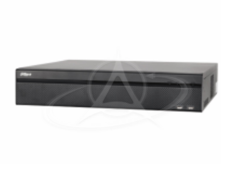 DAHUA DHI-NVR4816-16P-4KS2 , DHI-NVR4832-16P-4KS2  16/32 Channel 2U 16PoE 4K&H.265 Lite Network Video Recorder