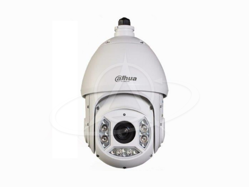 DAHUA DH-SD6C430U-HNI  4MP 30x IR PTZ Network Camera