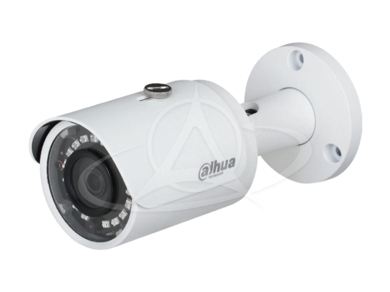 DAHUA DH-IPC-HFW1531S 5MP WDR IR Mini-Bullet Camera
