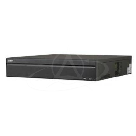 DAHUA DHI-NVR5816-16P-4KS2E, DHI-NVR5832-16P-4KS2E, DHI-NVR5864-16P-4KS2E 16/32/64Channel 2U 16PoE 4K&H.265 Pro Network Video Recorder
