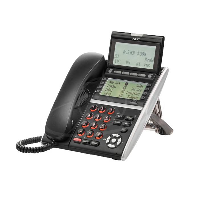 NEC DT430 DTZ-8LD-3P Digital DESI-Less Telephone