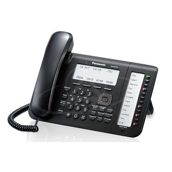 Panasonic KX-NT556  IP Proprietary Telephone