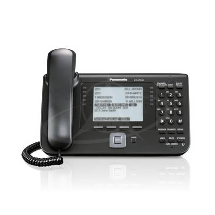 Panasonic KX-UT248 Corded IP Phone